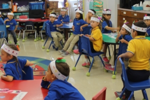 2015 K5 in classroom before Thg Feast - cropped