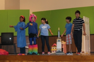 2015 One Act Play - No TV cropped