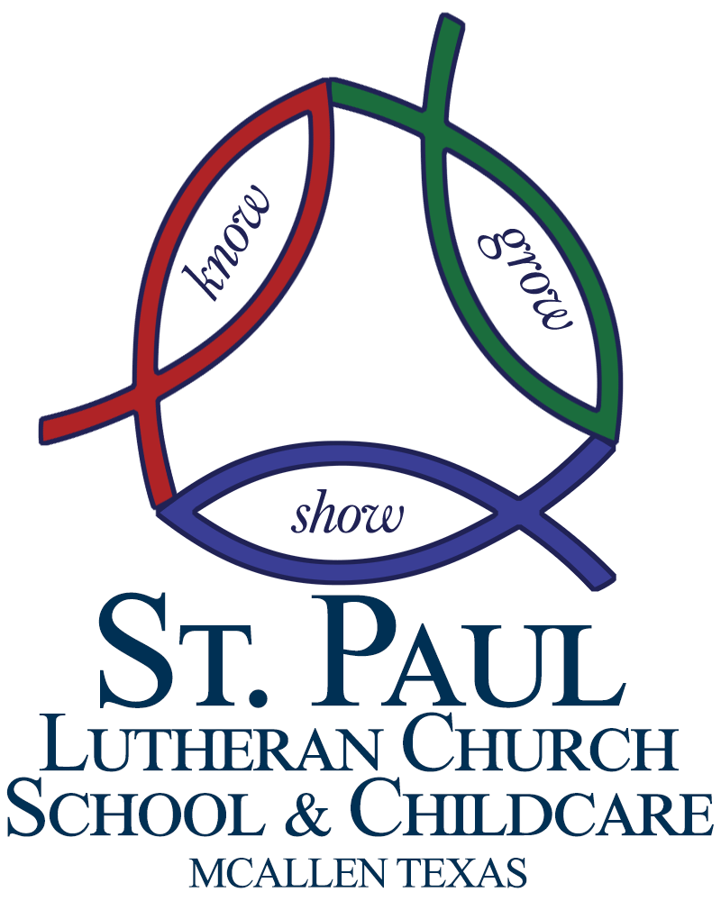 Who We Are – St. Paul Lutheran School – McAllen TX