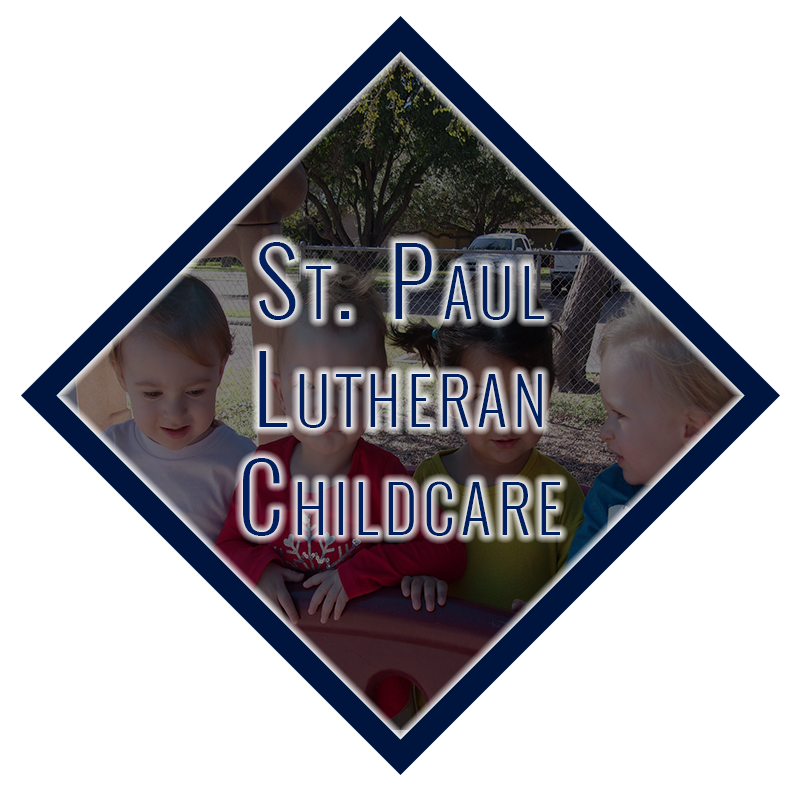 St. Paul Lutheran Childcare